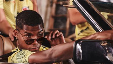 Wilmar Barrios Selección Colombia nueva camiseta