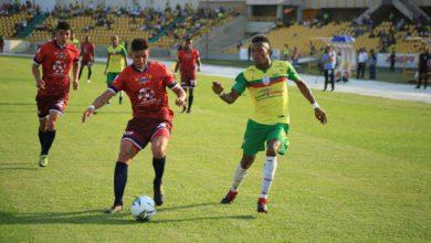 Real Cartagena Fortaleza Torneo Aguila 2019