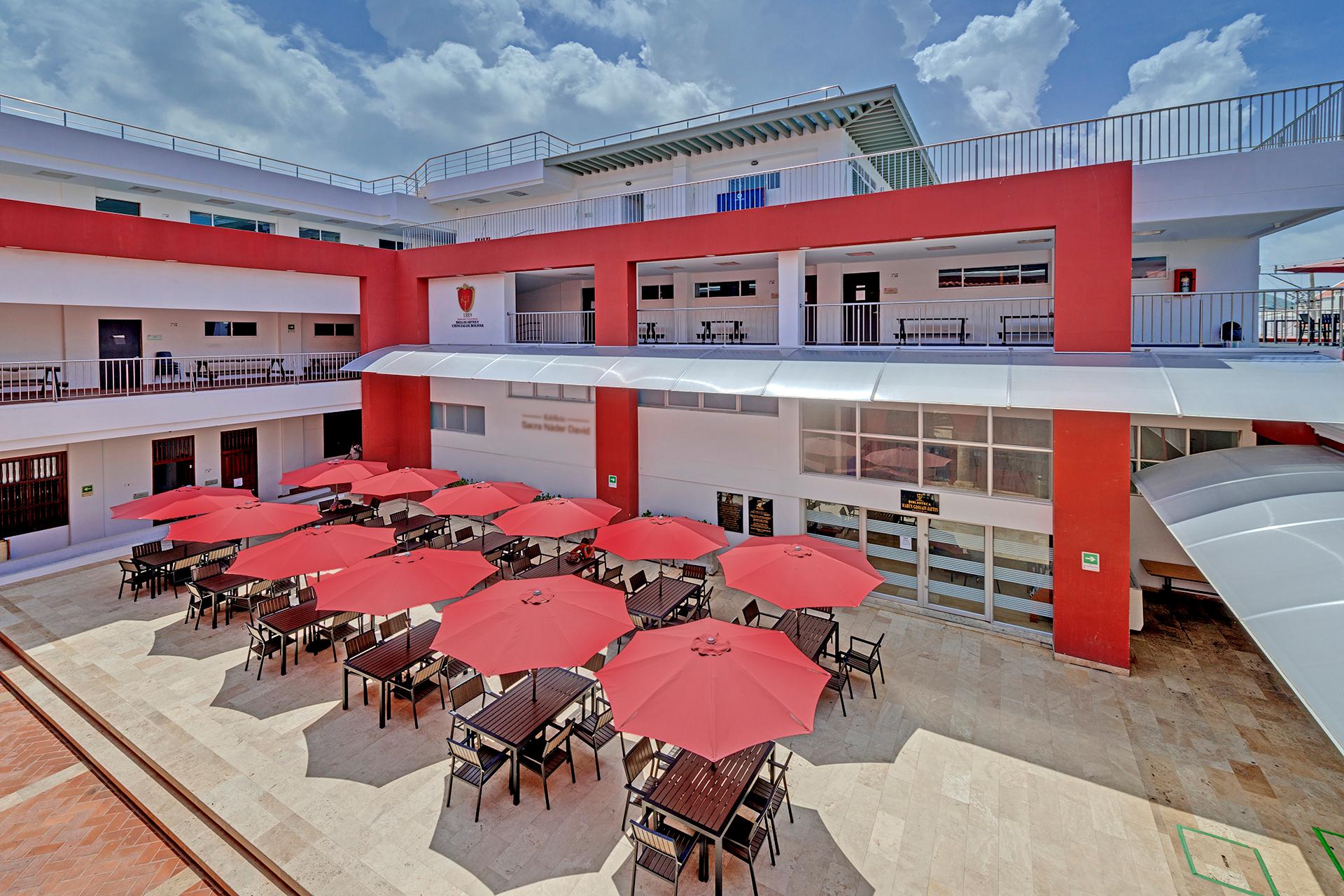 Unibac celebrará 18 años como Institución de Educación Superior    PrimerTiempo.CO