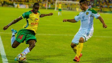Real Cartagena vs Leones Fc